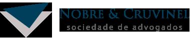Nobre e Cruvinel Logo